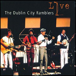 The Dublin City Ramblers - Live
