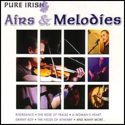 Pure Irish - Airs & Melodies