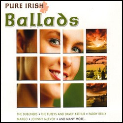 Pure Irish - Ballads
