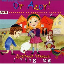 Yiddish - Ot Azoy