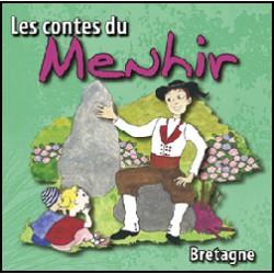 Les contes du Menhir - Bretagne