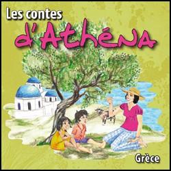 Les contes d'Athéna
