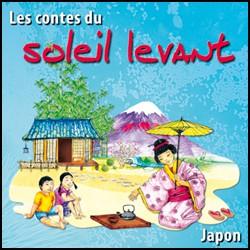 Les contes du Soleil-Levant