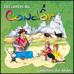 Les contes du condor