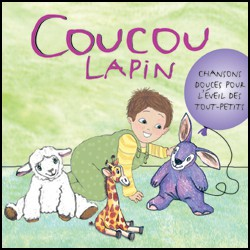 Coucou Lapin