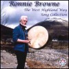 Ronnie Browne - The West Highland Way