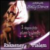 Rakasney Ya Malem - Oriental Bellydance