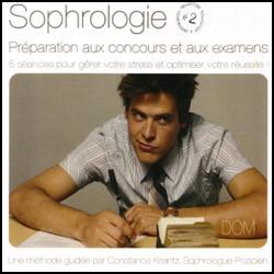 Sophrologie - Préparation aux concours et examens