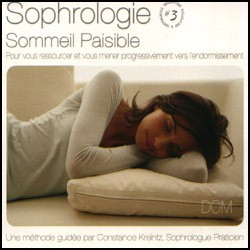 Sophrologie - Sommeil paisible