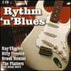 Rythm'n'blues CD x 2