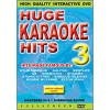 HUGE  Karaoke Hits vol. 3