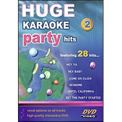 HUGE  Karaoke Party Hits  vol. 2