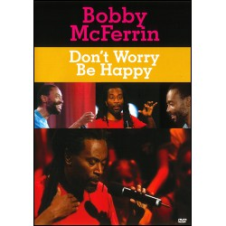 Bob McFerrin - Don't worry be happy