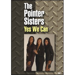 The Pointer Sisters - Yes We Can