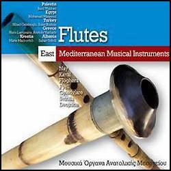 Flutes - East Mediterranean Instr.