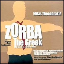 Teodorakis Mikis - Zorba the Greek