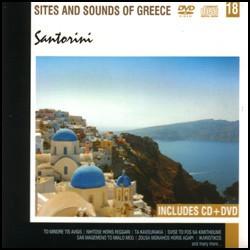 Santorini -  CD + DVD