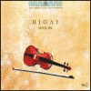 Violin - Greek Folk Instruments