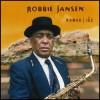 Robbie Jansen - Nomad Jêz