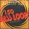 SAMPLES  150 Bass Loops  Vol. 3