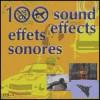 100 Effets Sonores vol.3