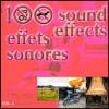 100 Effets Sonores vol.6