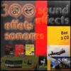 100 Effets Sonores vol.123