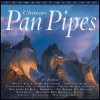 Ultimate Pan Pipes x 3 CD