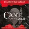 Canti è Pulifunie Corsi  2 CD