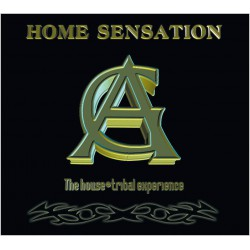 House Sensation - G.A. Brothers