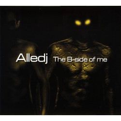 AlleDJ - The B-side of me
