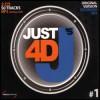 Just 4 DJ's - CDx 2
