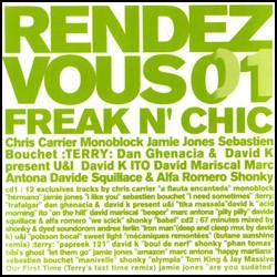 Rendez-Vous - Freak N' Chic x 2 CD