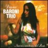 Diana Baroni trio - Nuevos cantares del Perù