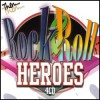 Rock'n'Roll Heroes (CD x 4)