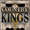 Country Kings (CD x 4)