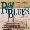 Raw Blues - 100 Classic Blues Tracks (CD x  4)