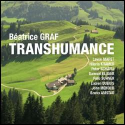 Béatrice Graf - Transhumance