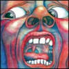 King Crimson - In the court of the Crimson King LP