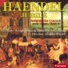 Haendel - Int. Concerti p.orgue, Op.4, Orch RTL
