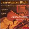 Bach - Concerto Brandebourgeois No 2 - Orch RTL