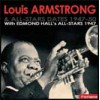 Louis Armstrong & All Stars dates 1947-50