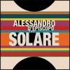 Alessandro d'Episcopo Trio - Solare<br>