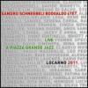 Sandro Schneebeli Boogaloo 4tet - Live