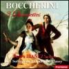 L. Boccherini - 3 Quintettes - P. Ibanez (guitare)