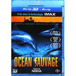 Ocean Sauvage 3D