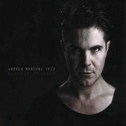 Andrea Manzoni Trio - Quantum Discord