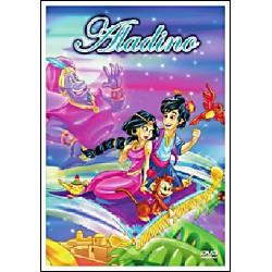 La magia delle fiabe - Aladino