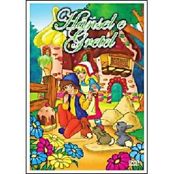 La magia delle fiabe - Hänsel e Gretel