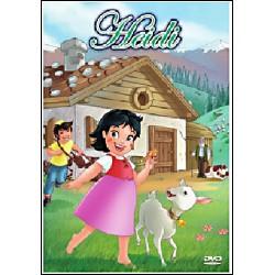 La magia delle fiabe - Heidi